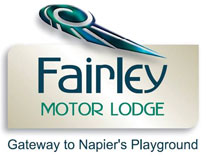 Fairley Motor Lodge